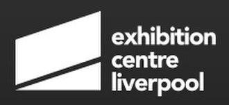 Exhibition Centre Liverpool - Image: Exhibition Centre Liverpool Logo