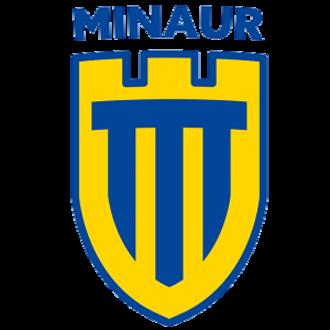 FC Minerul Baia Mare - Image: FC Minerul Baia Mare logo