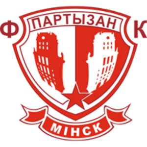 FC Partizan Minsk - Image: FK Partizan Minsk Logo
