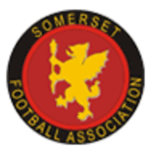 Somerset County Football Association - Image: Fa county somerset