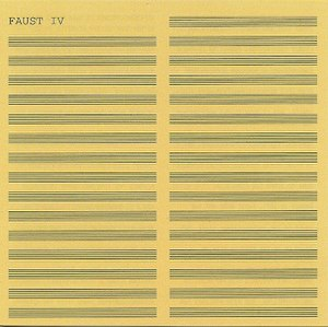 Faust IV - Image: Faust I Vcover