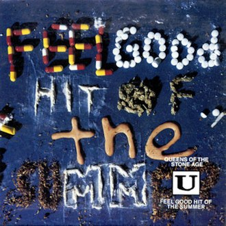 Feel Good Hit of the Summer - Image: Feel Good Hit of the Summer