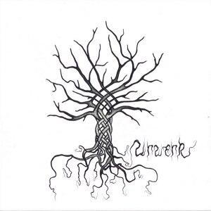 Urwerk (album) - Image: Finsterforst Urwerk
