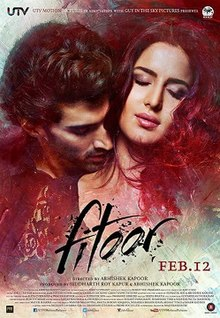 Yeh Fitoor Mera Hindi Song From Fitoor