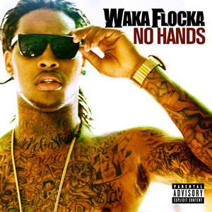 No Hands - Image: Flockanohands