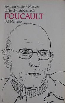 Foucault (Merquior book) - Wikipedia