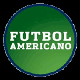 Fútbol Americano - Fútbol Americano logo