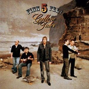 Finn 5 fel! - Image: GT Finn 5Fel album cover