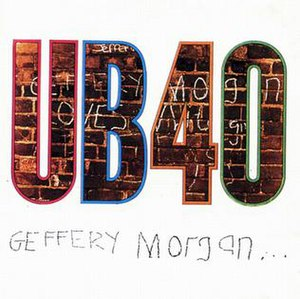 Geffery Morgan - Image: Geffery morgan