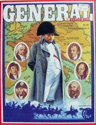 The General (magazine) - General Volume 23, No. 4 (1987)