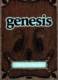 The Lamb Lies Down on Broadway Tour 1974—75 tour of North America and Europe by Genesis