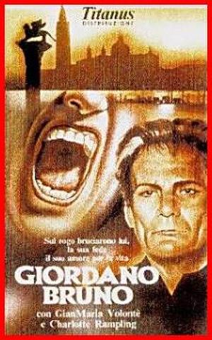 Giordano Bruno (film) - Image: Giordanobrun 01