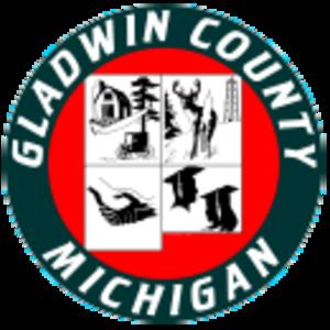 Gladwin County, Michigan - Image: Gladwin County mi seal
