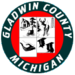 Seal of Gladwin County, Michigan