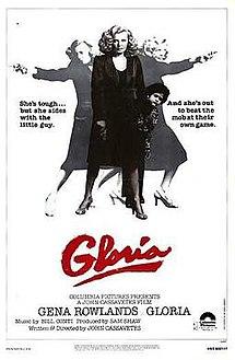 Gloria 1980 Film Wikipedia
