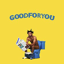 Good for You (album) - Wikipedia