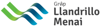 Grŵp Llandrillo Menai - Grŵp Llandrillo Menai logo