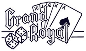Grand Royal - Grand Royal Logo