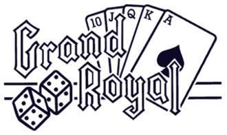 Grand Royal - Grand Royal Logo
