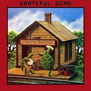 Terrapin Station - Image: Grateful Dead Terrapin Station
