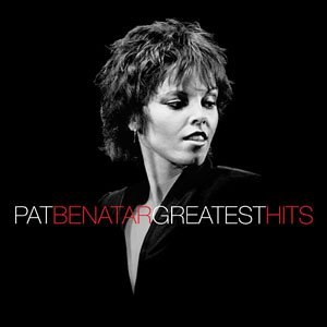 Greatest Hits (Pat Benatar album) - Image: Greatest Hits (Pat Benatar)