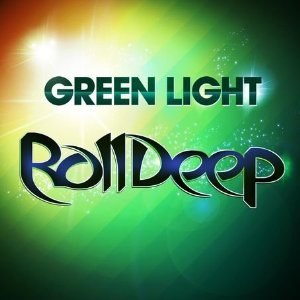 Green Light (Roll Deep song) - Image: Green Light (Remixes)