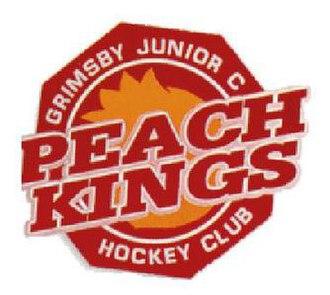Grimsby Peach Kings - Image: Grimsby Peach Kings