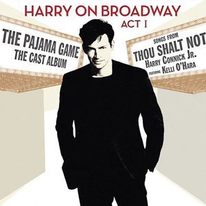 Harry on Broadway, Act I - Image: HC Jr Cast recording PJ Game 2006