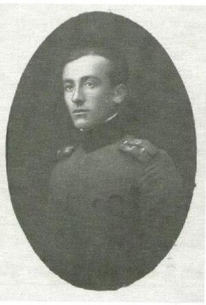 Hasan Kikić - Image: Hasan Kikic