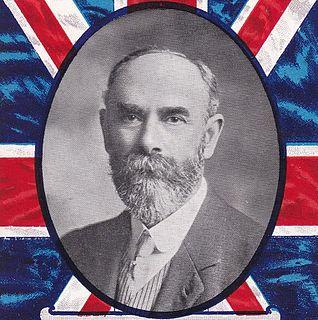 Hector Morison British politician