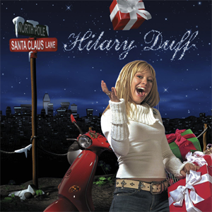 Santa Claus Lane - Image: Hilary Duff Santa Claus Lane