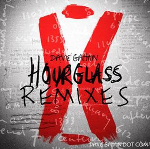 Hourglass: Remixes - Image: Hourglassremixescove r