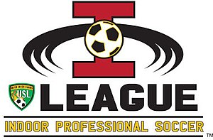 Major Indoor Soccer League (2008–14) - Logo for proposed USL I-League