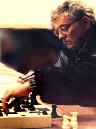 Igor Ivanov (chess player) - Igor Ivanov