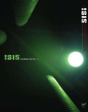 Isis-clearing the eye
