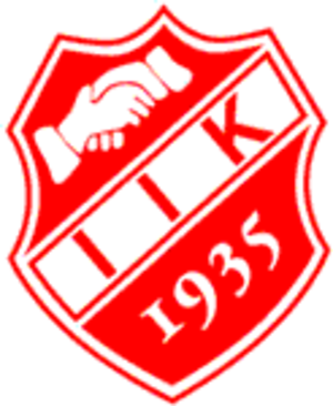 Islingby IK - Image: Islingby IK