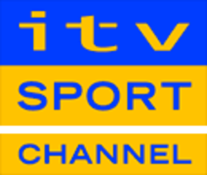 ITV Sport - Channel's logo