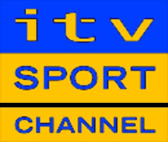 ITV Sport Channel - Image: Itv sport channel logo 2
