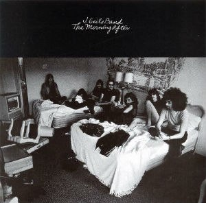 The Morning After (The J. Geils Band album)