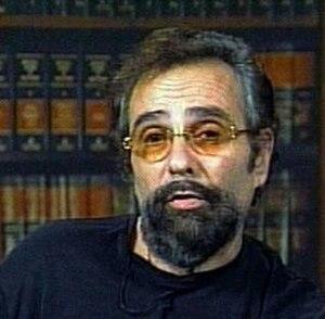 Jack Gordon (entertainment manager) - Gordon in 1998.