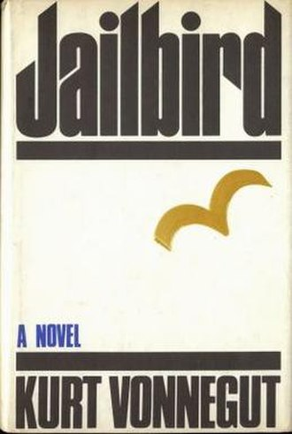 Jailbird - Cover of first edition (hardcover)