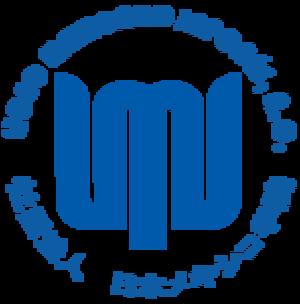 Liceo Mexicano Japonés - Image: Japan Mexico Schoollogo