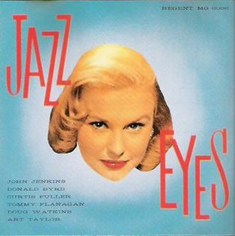 Jazz Eyes - Image: Jazz Eyes