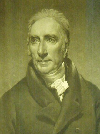 History of Workington - John Christian Curwen (1756–1828) Member of Parliament and leading social and agricultural reformer.