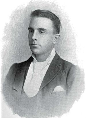 Jones Hewson - Jones Hewson