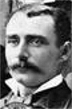 John O'Rourke (baseball) - Image: John O'Rourke