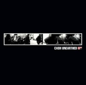 Unearthed (Johnny Cash album) - Image: Johnny Cash Unearthed