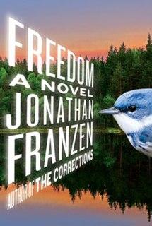<i>Freedom</i> (Franzen novel) 2010 novel by Jonathan Franzen