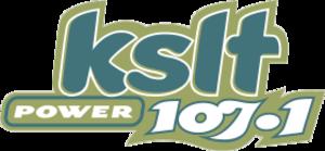KSLT - Image: KSLT logo 1071