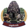 Official seal of Kampong Thom Province